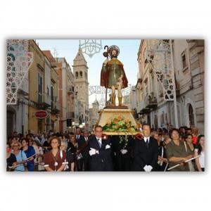 Processione San Rocco 2007