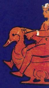 Battiti d'ali. Storie di bambini nella Puglia antica