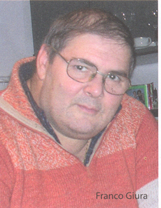 Franco Giura