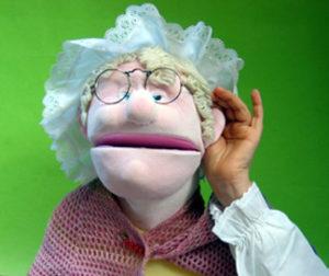 Nonna Muppets