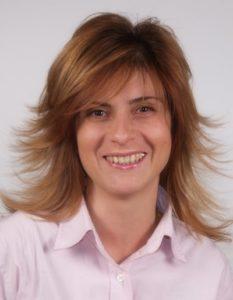 Maria Silvia D'Antona