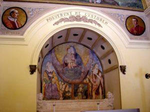 Chiesa dell?Annunziata