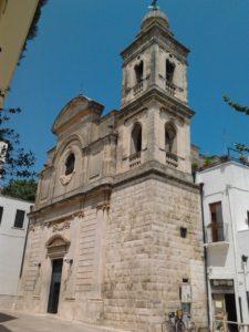 Chiesa Sant'Angelo
