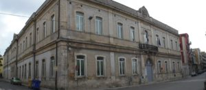 Scuola G. Mazzini
