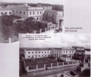 Lanificio Angelo Lattarulo