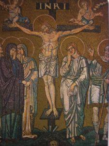 mosaico (Monreale, cattedrale)