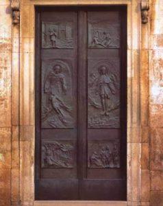 Porta san Rocco