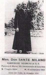 Don Sante MIlano