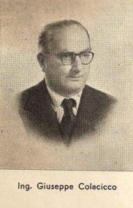 Ing. Giuseppe Colacicco