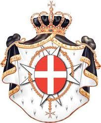 Blasone dei Cavalieri di Malta