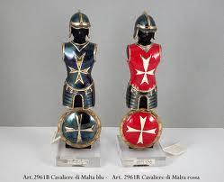 Modellini ordine Cavalieri di Malta