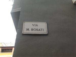 Via Marino Rosati