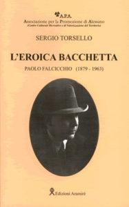 Libro su Paolo Falcicchio