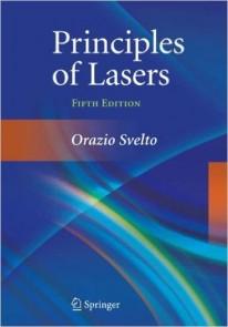 Principles of laser