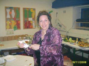 Barbara Tatiana Anzalone
