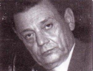 Bernardo Terio