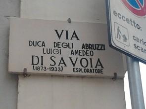 Duca Abruzzi