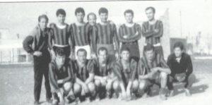 Pino Calciatore