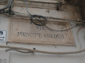 Principe Amedeo