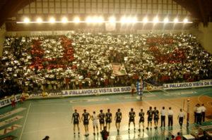 Volley Gioia - Sisley Treviso