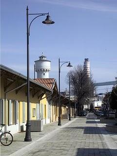 L'illuminazione elettrica a Gioia : GIOIADELCOLLE.INFO - Il portale di Gioia del Colle