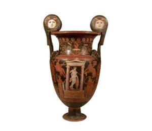 Reperto Museo Archeologico