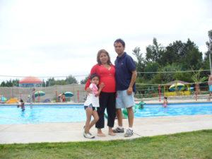 La famiglia di Jaime Donatone