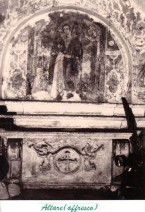 santacandida-altare