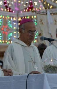 Mons. Domenico Padovano
