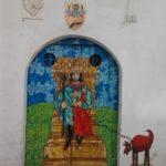 Le  Porte dell'Imperatore