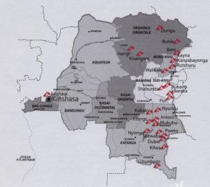 Il Territorio del Nord-Kivu