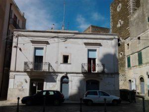 palazzo Del Re