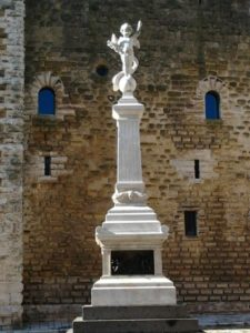 monumento martiri