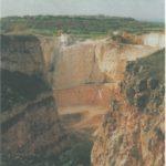La cava di Monte Rotondo