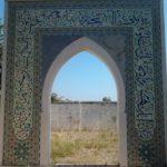Il Cimitero Islamico  di Gioia del Colle