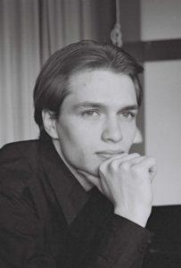 Maksym Kulabukhov