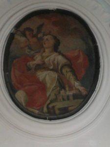 S.Sofia Cappella Monte