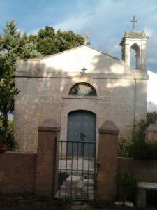 Cappella Nardulli