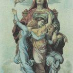 Santa Sofia prima Patrona di Gioia