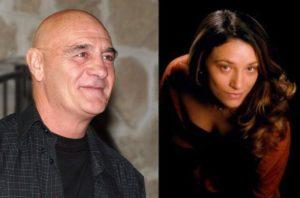 Sandro Corsi & Cinzia Eramo
