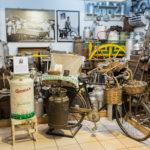 Il Museo della Civiltà Contadina sul mensile Bridge Puglia-Usa