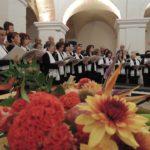Concerto del Coro dell'Università della Terza Età di Gioia in Santa Lucia