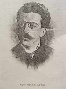 Angelo Signorelli