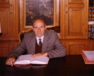 Prof. Antonio Donvito