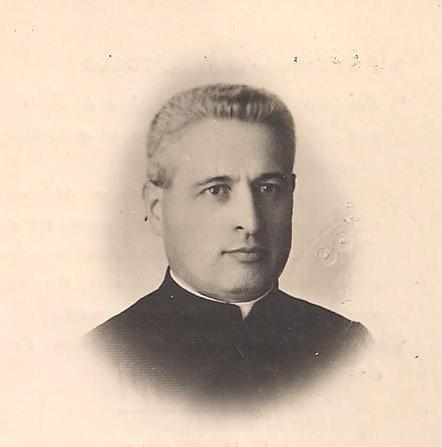 Don Luigi Tosco nel 70° anniversario della morte