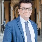 Il prof. Francesco Svelto nuovo Rettore dell'Università di Pavia
