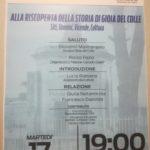 Presentazione e consegna alla Città di Gioia dei cartelli turistico-informativi PON I.T.T. 'G. Galilei'