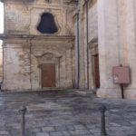 La Chiesa di Santa Maria del suffragio delle Anime del Purgatorio