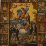 La festa di Maria Santissima del Rosario a Gioia del Colle