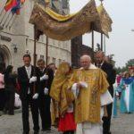 La solennità del Corpus Domini a Gioia del Colle